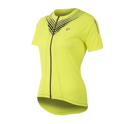 Pearl Izumi Women's Select Pursuit Short Sleeve Jersey 2017