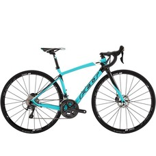 Felt ZW3  Women's Road Bike 2016 - Disc / Carb /Ultegra