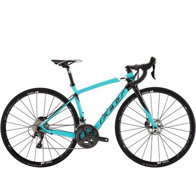 Felt ZW3  Women's Road Bike 2016 - Disc / Carb /Ultegra