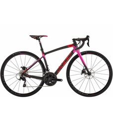 Felt  ZW4 Women's Road Bike 2016 - Disc/Carb/105