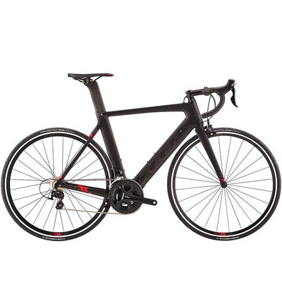 Felt AR5 Road Bike 2016 Carbon / 105
