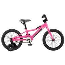 Cannondale Girls 16' F SS Hautte Pink 2017