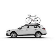 Yakima Raptor Aero Upright Bike Carrier: 1-Bike