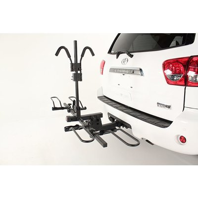 "Hollywood Sport Rider SE2 Platform Hitch Rack HR1450 2"" 2 Bike"