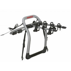 Yakima HalfBack 3 Trunk Mount Rack