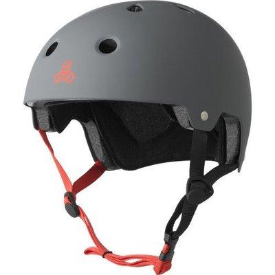 Triple Eight Dual Certified Helmet 2017