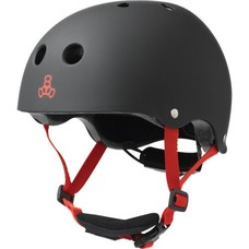 Triple Eight Lil 8 Kids Helmet One Size 2017