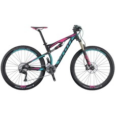 Scott Contessa Spark 700 2016