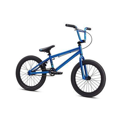 "Hoffman 18"" Imprint BMX Bike 2017"