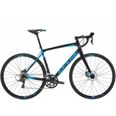 Felt Z95 Disc Road Bike 2016