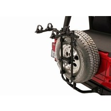 Hollywood SR2 Spare Tire Rack SR-2 2Bike