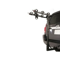 "Hollywood HR8500 Traveler 1.25"" & 2"" Hitch - 4 Bike Rack"