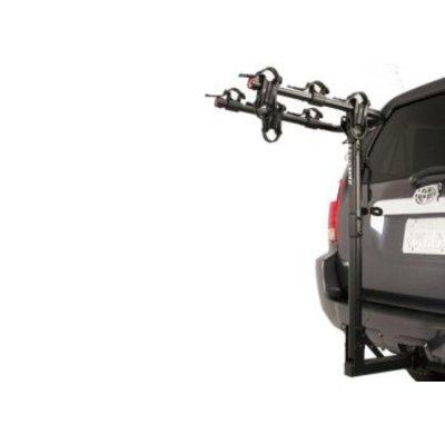 "Hollywood HR8500 Traveler 1.25"" & 2"" Hitch - 4 Bike Rack"