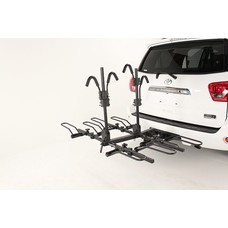"Hollywood Sport Rider Platform Hitch Rack HR1400 2"" 4 Bike"