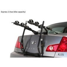 Hollywood Express E2 - 2 Bike Rack