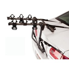 Hollywood Baja Trunk Rack B3 3 Bike