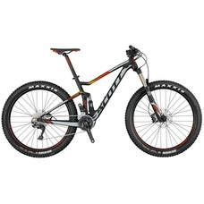 Scott Bike Spark 730 Plus 2017