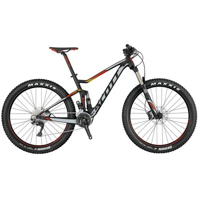 Scott Bike Spark 730 Plus 2017