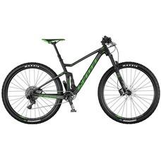 Scott Bike Spark 745 2017