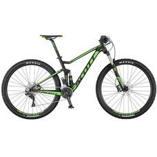 Scott Bike Spark 760 2017