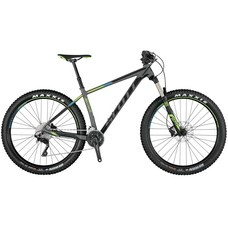 Scott Bike Scale 720 Plus 2017