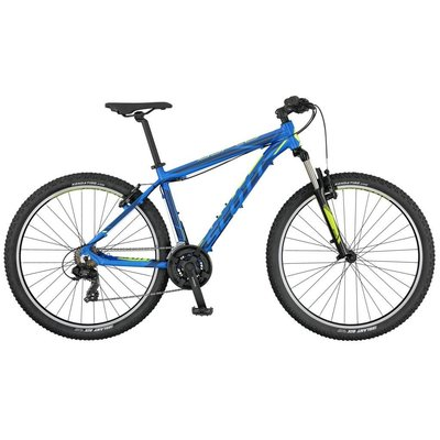 Scott Bike Aspect 780 2017