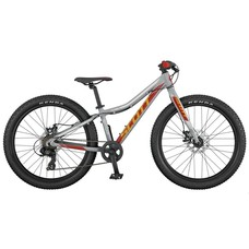 Scott Bike Scale JR 24 Plus 2017
