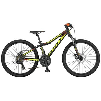 Scott Bike Scale JR 24 Disc 2017