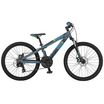 """Scott Bike Voltage JR 24"""" Disc 2017"""