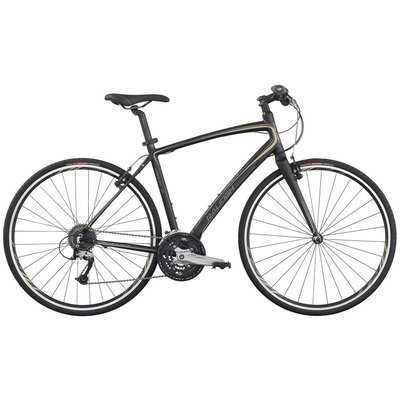 Raleigh Alysa FT2 2013