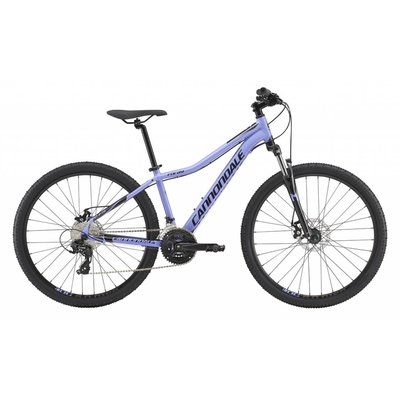 Cannondale Women's 27.5 Foray 3 2017
