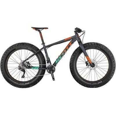 Scott Big Jon Fat Bike 2017
