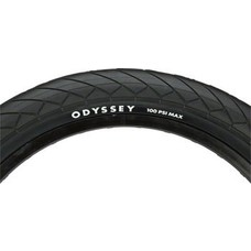 "Odyssey Tom Dugan Signature Tire 20"" x 2.4"" Black"