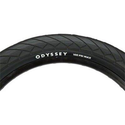 "Odyssey Tom Dugan Signature Tire 20"" x 2.4"" Black"
