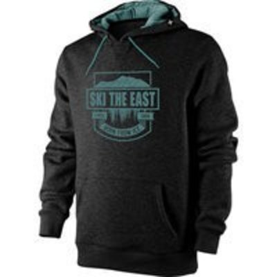 Ski The East Youth Born From Ice Pullover Hoodie 2018