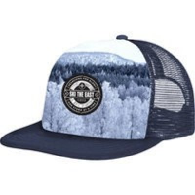 Ski The East Navigator Trucker Hat 2018