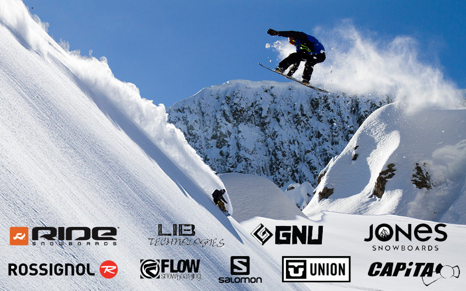 24dd076e1 Snowboard, Boots & Bindings from Philbrick's Ski, Board & Bike ...