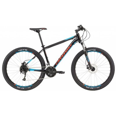 Cannondale 27.5 Trail 5 Mountain Bike 2017