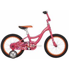 "Raleigh Jazzi Girl's 16"" Bike 2016"