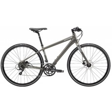 Cannondale 700 F Quick 3 Disc 2017