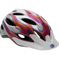Bell Buzz Yth Bike Helmet 2016