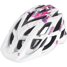 Scott Jr Women's Spunto Contessa Helmet 2016