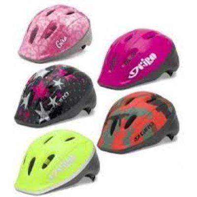 Giro Rodeo Yth Helmet 2015