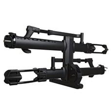 "Küat NV™ 2.0 Base  - 2-Bike Hitch Rack (2"" rec) - Satin Black"