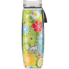 Polar Ergo 22oz Insulated Water Bottle