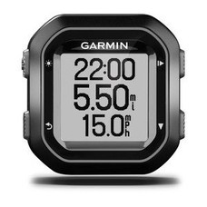 Garmin Edge 20 GPS Cycling Computer, Black