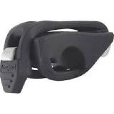 Nite Ize HandleBand Universal Smart Phone Handlebar Mount, Black