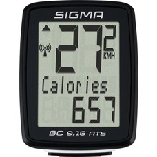Sigma BC 9.16 ATS Wireless Cycling Computer