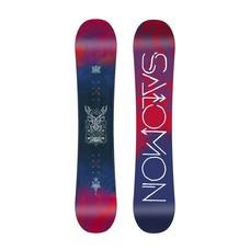 Salomon Lotus Women's Snowboard 2018