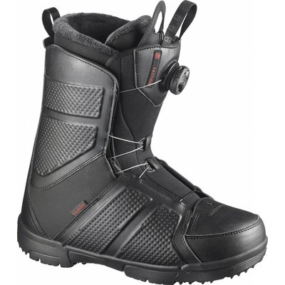 Salomon Faction Boa Snowboard Boot 2018